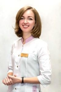 Мешкова Анна Константиновна