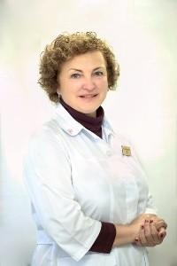 Мустафина Светлана Николаевна