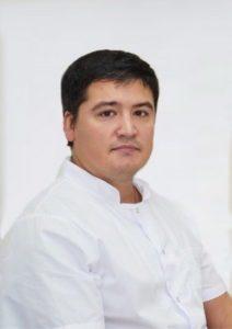 Сягин Алексей Александрович