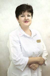 Стеля Марина Геннадьевна