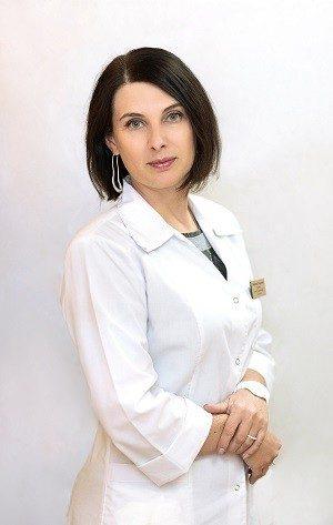 Часкина Вероника Сергеевна