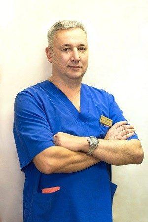 Лилеев Дмитрий Владимирович
