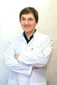Солдатов Денис Вадимович