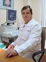 Гурьев Дмитрий Львович