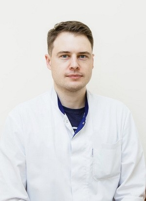 Исаев Родион Юрьевич