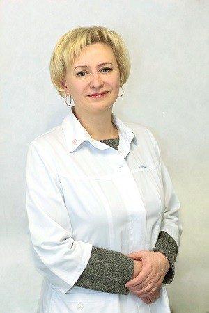 Лобачева Ольга Валерьевна