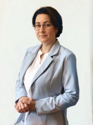 Белотелова Олеся Николаевна