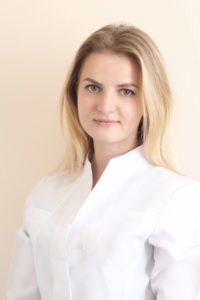 Оралова Ольга Александровна