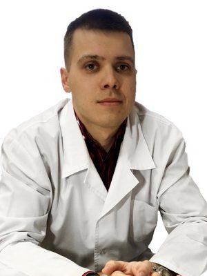 Маков Павел Станиславович
