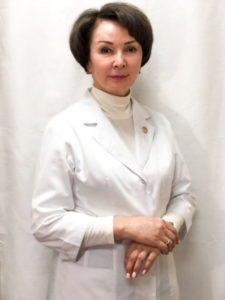Якушева Ольга Юрьевна
